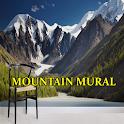 Mountain Mural icon