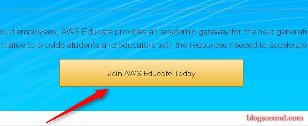 Cara Mendaftar di AWS Educate dan Dapatkan VPS Gratis