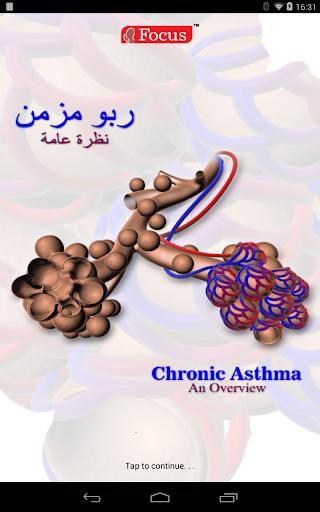 Chronic Astma