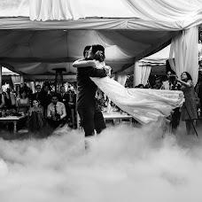 Wedding photographer Viviana Calaon moscova (vivianacalaonm). Photo of 03.10.2017