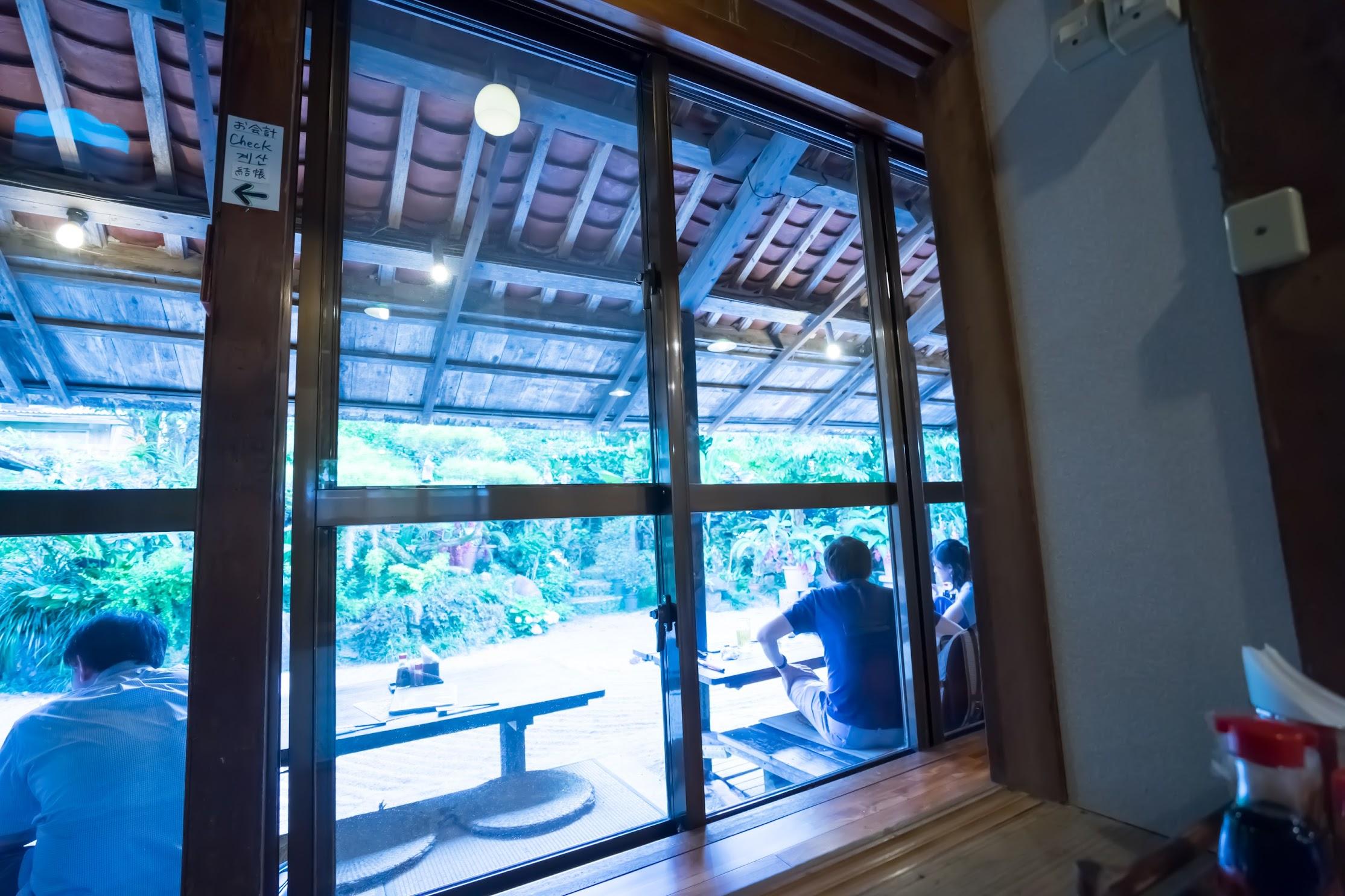 琉球茶房 あしびうなぁ3