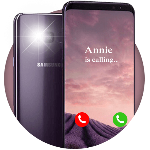 Ringing Flashlight notifications on call and sms