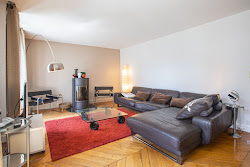Rue Lavoisier Serviced Apartment