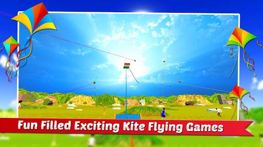 Kite Fly screenshot 2