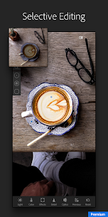 Adobe Lightroom Mod Apk – Photo Editor & Pro Camera 7