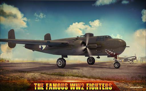 Real Air Fighter Combat 2018  screenshots 6