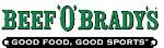 Logo for Beef 'O' Brady's Meridian, Idaho