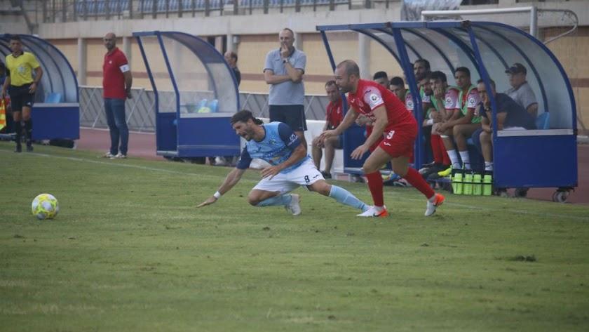 Primera victoria en Santo Domingo para los celestes.