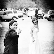 Wedding photographer maria dolores molina (molina). Photo of 06.02.2014
