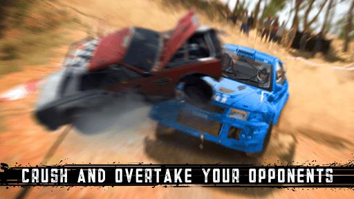 Car Racing : Dirt Drifting 1.1.0 Screenshots 3