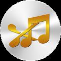 Audio Ringtone Cutter icon