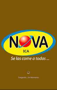 Radio Nova - Ica- screenshot thumbnail