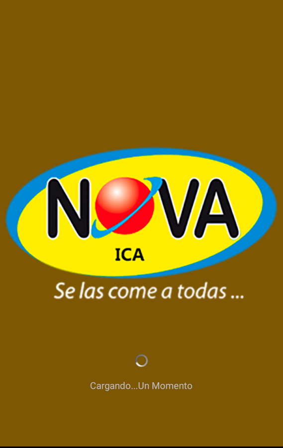Radio Nova - Ica- screenshot