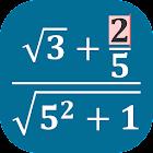 Advanced Calculator - Problem Solver icon