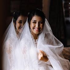 ช่างภาพงานแต่งงาน Snezhana Magrin (snegana) ภาพเมื่อ 19.11.2018