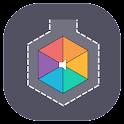 color defence icon