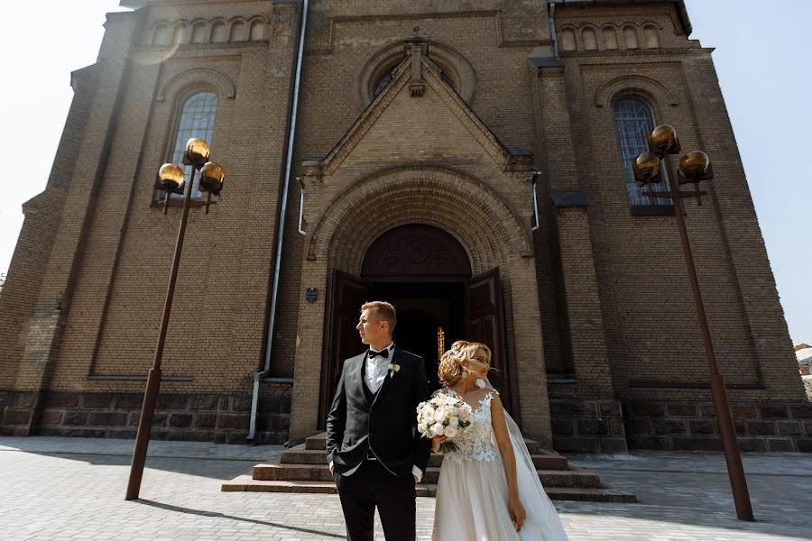 Свадебный фотограф Андрей Масальский (Masalski). Фотография от 04.11.2017