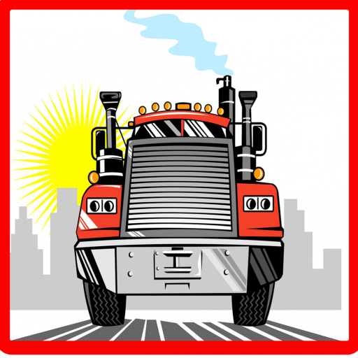 Super Truck Race