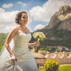 Wedding photographer Antonio Burgoa (Antonio211). Photo of 14.10.2017