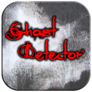 Ghost Detector 1.0 Icon