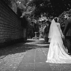 Wedding photographer Ric Bucio (ricbucio). Photo of 07.12.2015