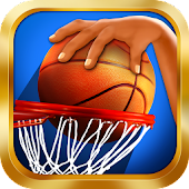 Basketball Court 3D Battle