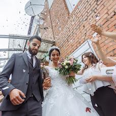 Wedding photographer Rafael Amirov (AmirowRafael). Photo of 05.08.2018