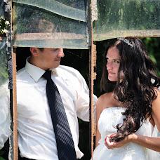 Wedding photographer Igor Petrov (igorpetrov). Photo of 09.08.2014