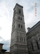 Photo: Basilica di Santa Maria del Fiore (Tower, on top of which the panorama was taken)