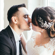 Wedding photographer Irina Vidineeva (irinavee). Photo of 09.09.2017