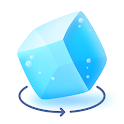 Pirouette: Calming Puzzle Game icon
