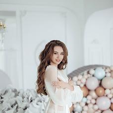 Wedding photographer Yuliya Vins (Chernulya). Photo of 10.04.2017