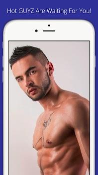 GUYZ - Gay Chat and Gay Dating