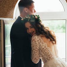 Wedding photographer Lena Zaryanova (Zaryanova). Photo of 17.08.2018