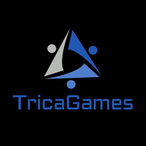 Tricagames avatar image