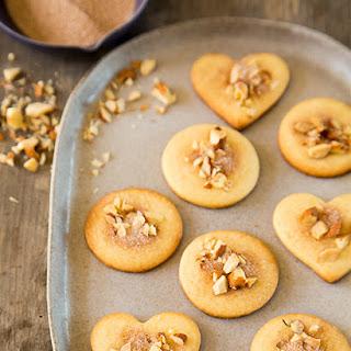 "JøDe Kaker - Danish ""Jewish"" Cookies Recipe"