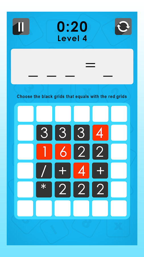 Math Puzzle Fun- screenshot
