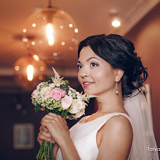 Wedding photographer Tatyana Malceva (malceva1977). Photo of 10.06.2016