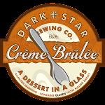 Dark Star Crème Brûlée