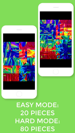 Picture Puzzle Free Game For Android android2mod screenshots 2