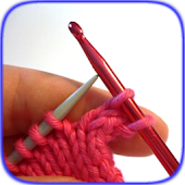 Knit and Crochet tutorial