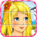 Princess & Girls Puzzles - Kids 👸🏻🤴🏻 icon