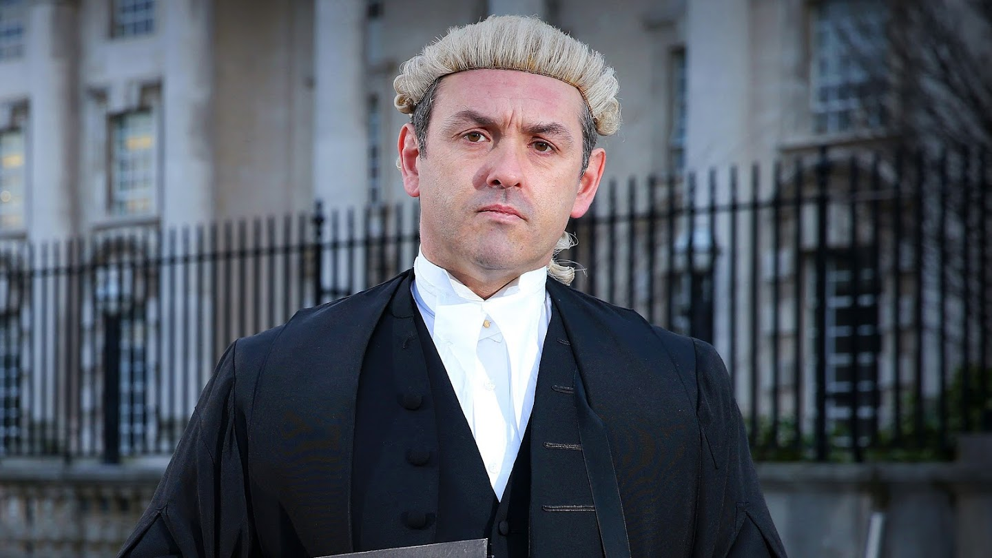 Watch Barristers live