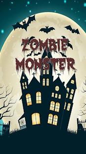 Zombie Monster VS Human - náhled