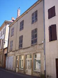 locaux professionels à Marcigny (71)