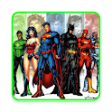 Justice League Wallpapers icon