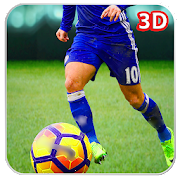 Game Play Football Champions League Pro 2018 World Cup APK for Windows Phone