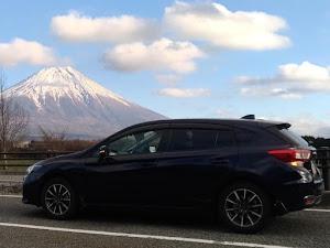 インプレッサ スポーツ GT7 のカスタム事例画像 ぼん@すきゃさんの2019年01月04日17:46の投稿