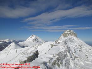 Photo: IMG_9971 si continua verso la cima