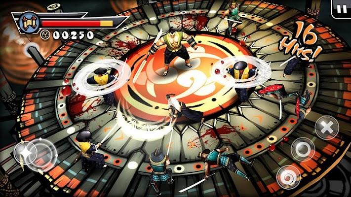 Samurai II: Vengeance Screenshot Image